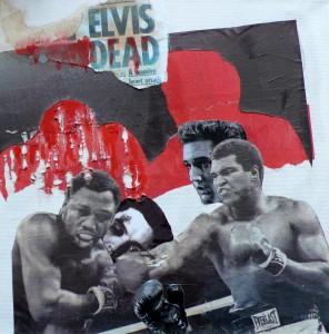 Elvis dead